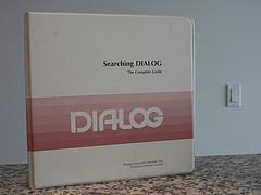 dialog binder