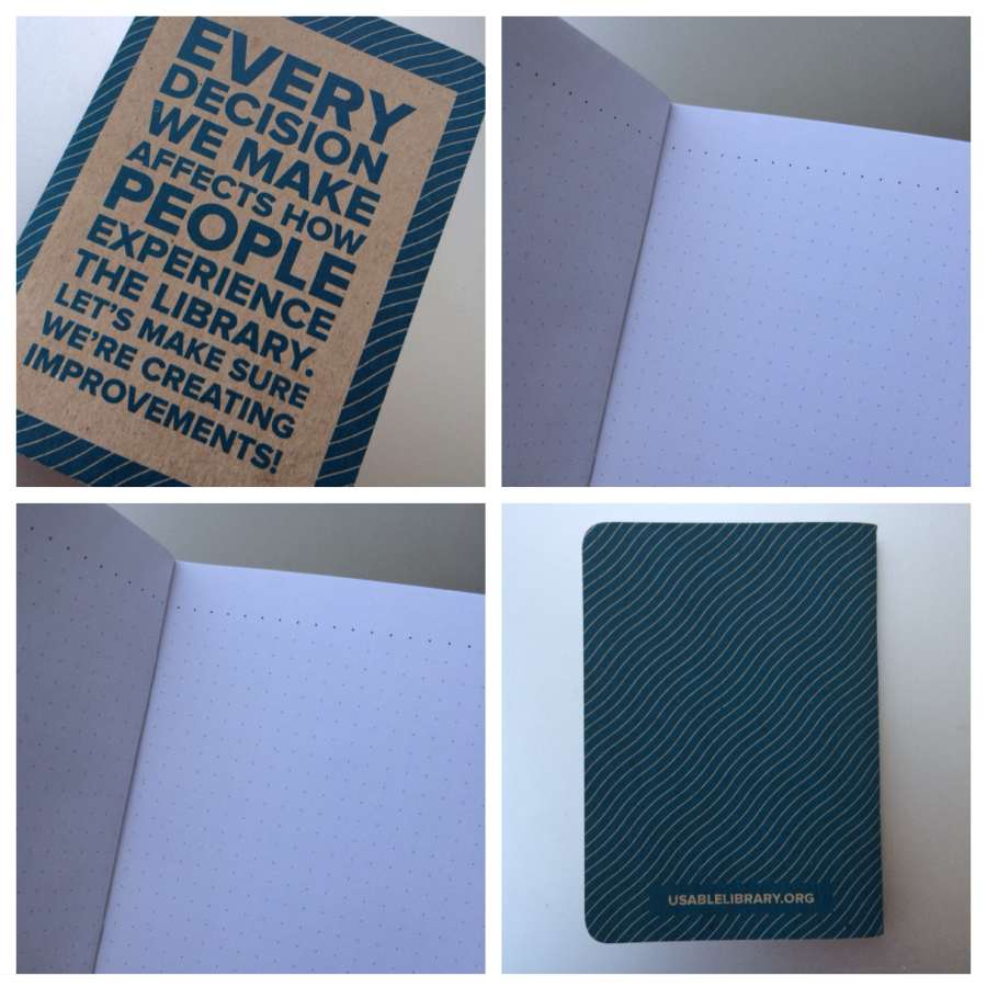 decisions notebooks